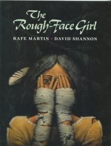 Rough Face Girl