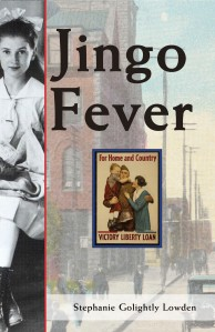JingoCover